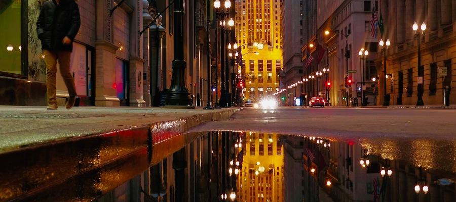 Lasalle Street Ceres