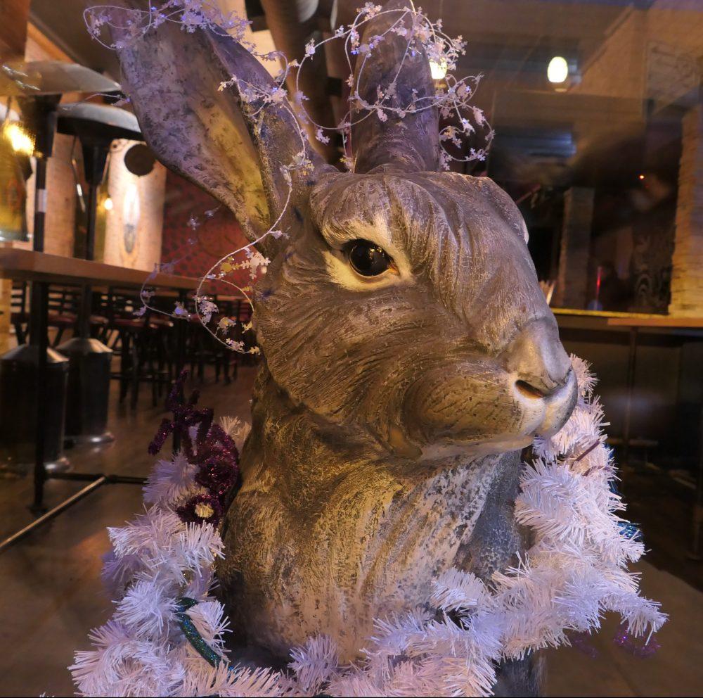 Glunz Tavern Rabbitt