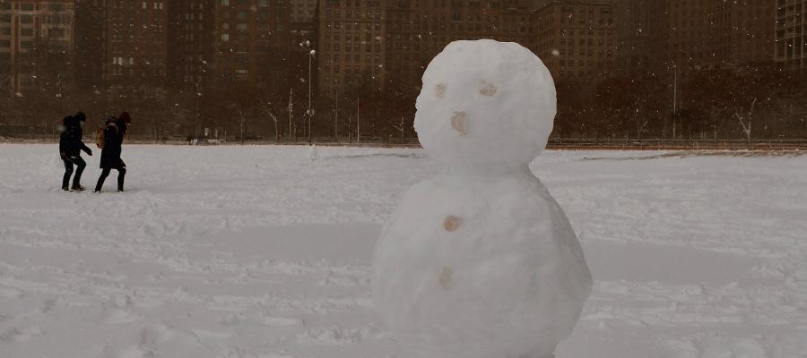 Snowman Drake Hotel Storm Orlena